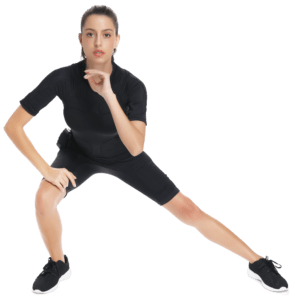 Dream Body with NRG Wave Fitness